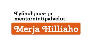 Työnohjaus- ja Mentorointipalvelut Merja Hilliaho Logo
